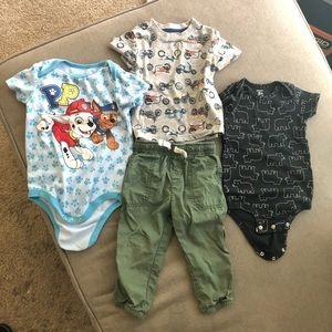 Other - Bundle of kids clothes !!